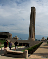 From the Liberty Memorial 6